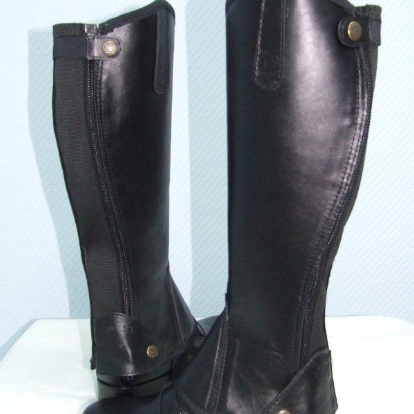 Ботинки и краги