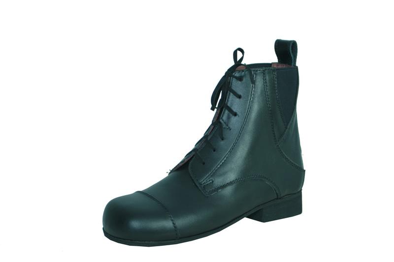 sezonmoda.ru - Осенние ботинки на платформе на шнуровке