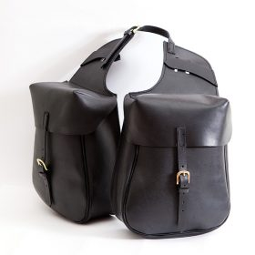 сумки для офицерского седла