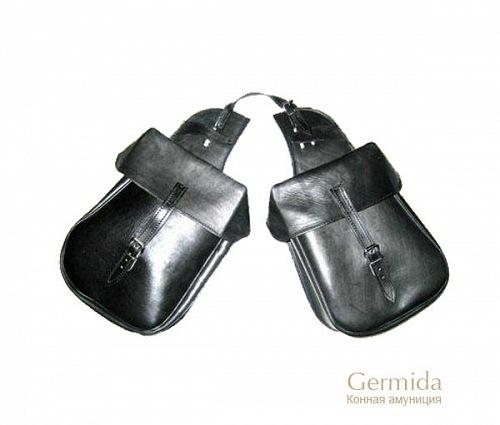 Переметные сумки, отлично подойдут для Офицерского или Походного седла